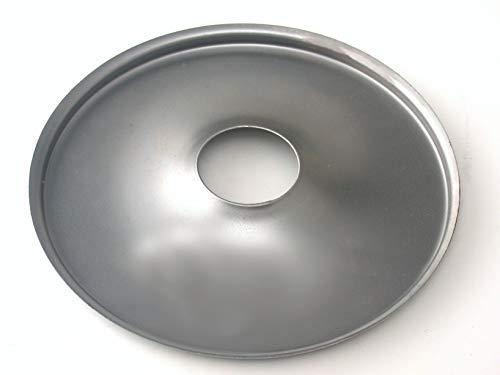 PARDINI Spargifiamma per fornetto Versilia, 24 cm, Ottima qualità, 100% Made in Italy