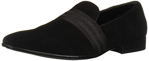 ALDO Men's Vianello-R Ankle Boot, Black, 9.5