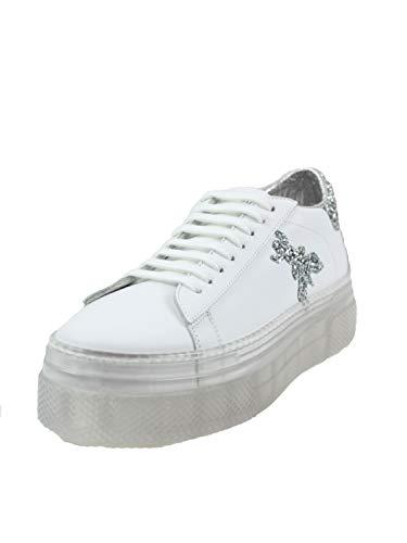 Patrizia Pepe 2V9265 Sneakers Frau 40