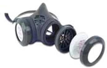 Moldex(TM) 8000 Series Respirator Kit, L