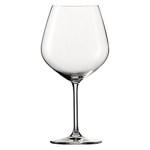 Schott Zwiesel Vina Goblet, Kristalglas met Tritan beschermlaag, Transparente, 11.1 cm, 6