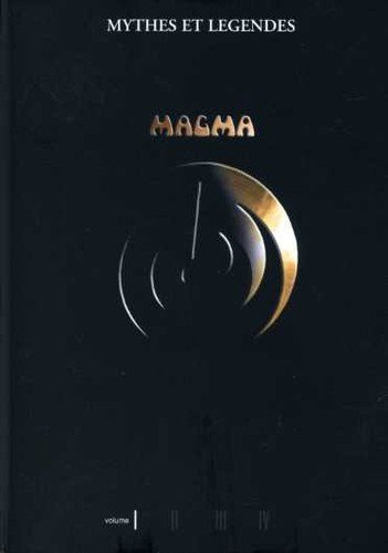 Magma - Mythes et Legendes [UK Import]