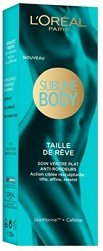 L'oréal paris-sublime body-taille de rêve sublime le body-tube de 125 ml