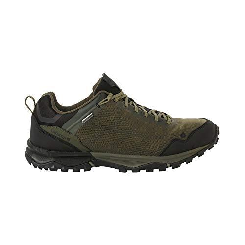 Lafuma - Access Clim M - Niedrige Schuhe - Laufen und Wandern - Herren- Wasserdichte Membran