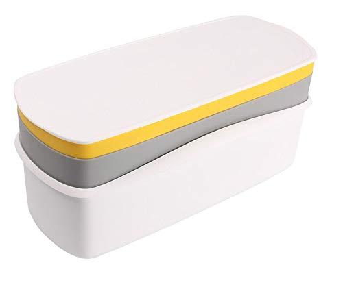 mementoy Mikrowellen Nudelkocher Mit Sieb, Hitzebeständig Und Nicht Haftend, BPA Frei