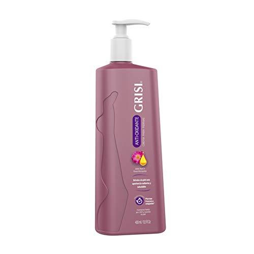 Cremas Grisi Crema P/ Piernas Antioxidante, 400 ml