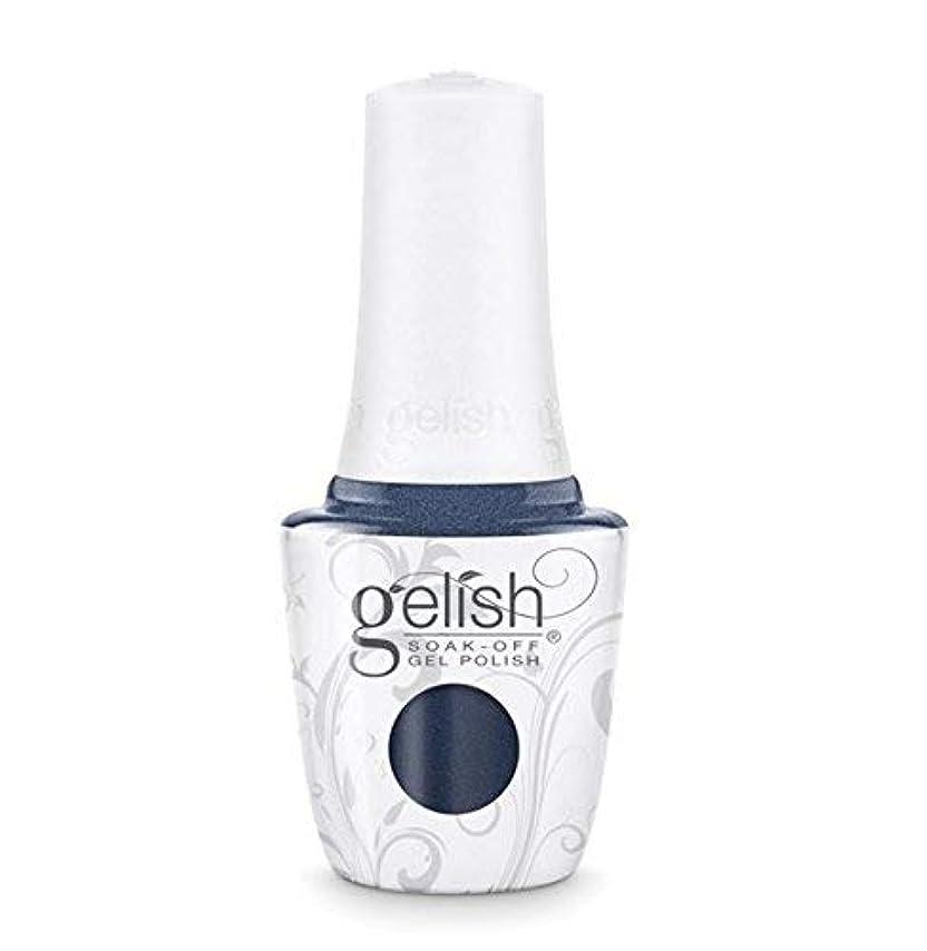 メンタル道徳関連するGelish Soak-Off Gel - African Safari Collection - No Cell? Oh Well! - 15 ml/05 oz