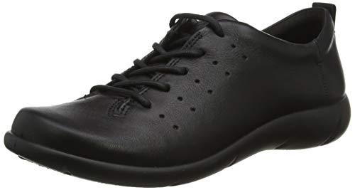 Hotter River, Zapatos de Cordones Oxford para Mujer