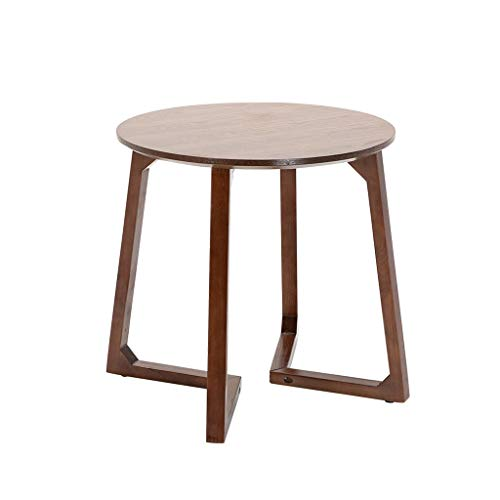 LF Stores-Coffee Tables massief hout kleine salontafel multifunctionele bank bijzettafel vrije tijd salontafel nachtkastje woonkamer slaapkamer tentoonstellingsstand