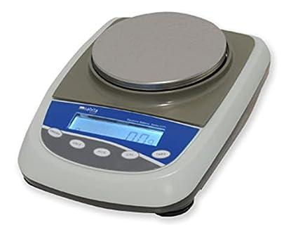 BALANZA ELECTRONICA 1000G/0.1G, SERIE 5171