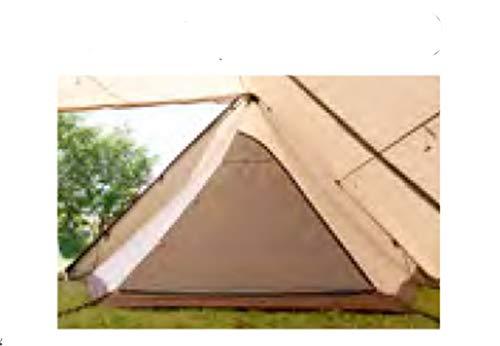 ogawa(オガワ) アウトドア キャンプ テント用 フルインナー ツインピルツフォークL用 3568