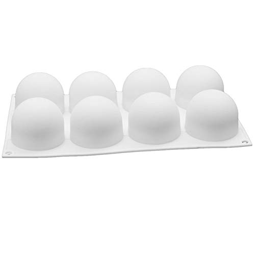 Moule Silicone Truffles Chocolate Cake Moule Pour Desserts Candy Pâtisseries Anti-stick Pans Cakes Decorating Baking Pan