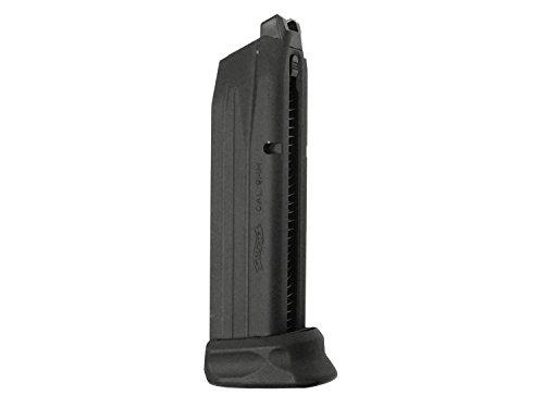 Magazin für VFC Walther PPQ M2 CO2 Softair / Airsoft GBB Version, fasst 30 BBs [2.5961.1]