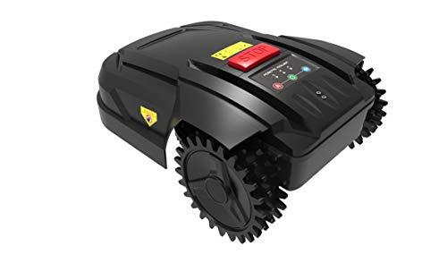 Robot Cortacésped automático Inteligente. Smartbot S - hasta...