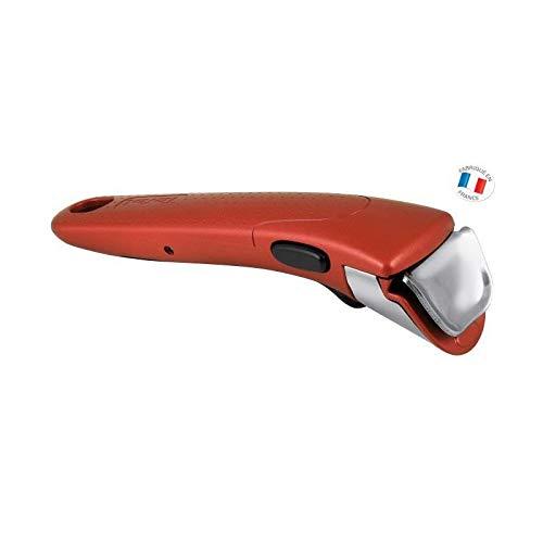 TEFAL L9934902 INGENIO Poignée - Rouge