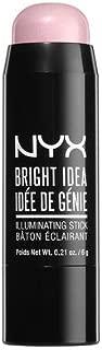 NYX Bright Idea Illuminating Stick ~ Lavender Lust 06