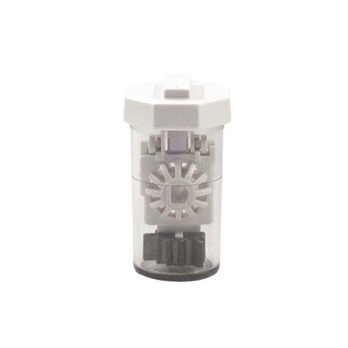Aosept Plus Kontaktlinsen-Pflegemittel, Systempack, 4 x 360 ml - 4