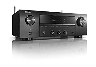 Dolby digital, dts, atmos, dts HD Network, spotify, bluetooth, airplay, dlna Alta potenza, ingresso giradischi Stereofonico Dub