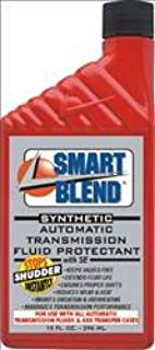 Best smart blend transmission fluid Reviews