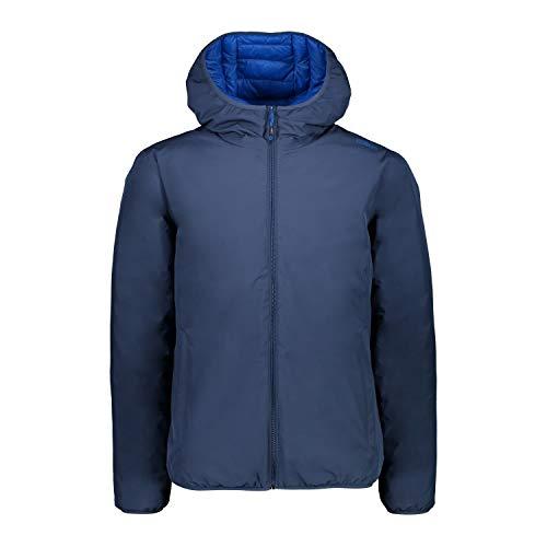 Cmp Man Jacket Fix Hood S