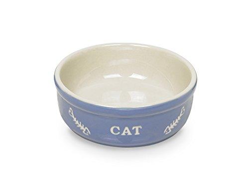 Nobby 73378 Katzen Keramikschale Cat
