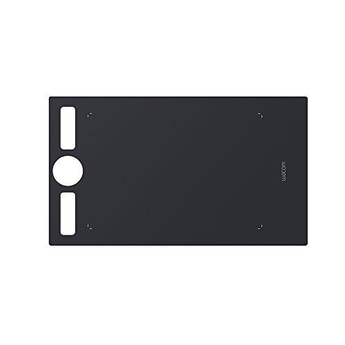 Folha De Textura Wacom Áspera - Tamanho Médio (Ack122213) Compatível Com Pth660 E Pth660P, Wacom, Tablets De Design Gráfico