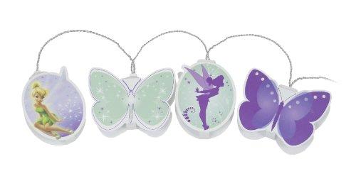 Disney Fairies Guirlande lumineuse