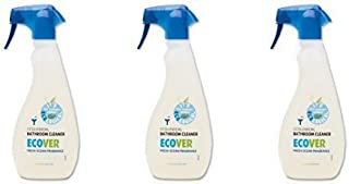 (3 PACK) - Ecover - Bathroom Cleaner   500ml   3 PACK BUNDLE by ECOVER (UK)