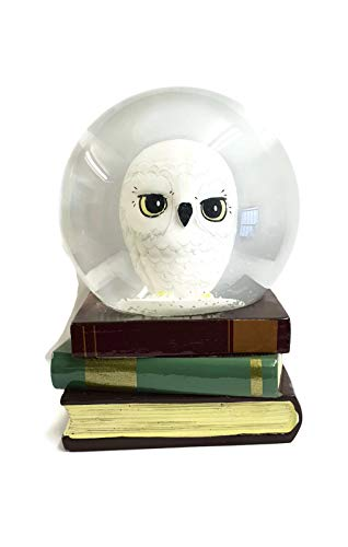 Primark Globo de nieve oficial de Harry Potter Hedwig