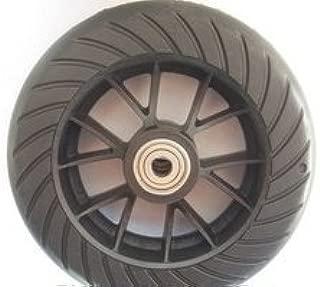 Go Ped Parts Mach 12 Wheel & Tire Combo X-Ped Sport Liquimatic SS Go Active Tire