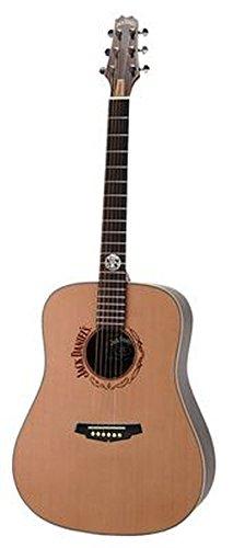 Peavey pvljdag2cb Jack Daniel 's AG de 2CLS Barrel Guitarra acústica