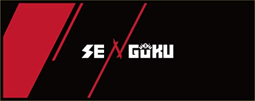 【Sengoku Gaming】SGフェイスタオル「SENGOKU」