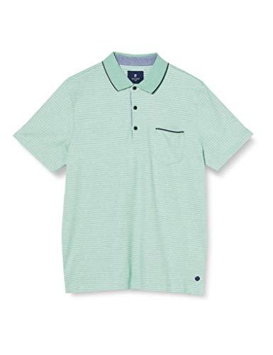 Pierre Cardin Poloshirt Camisa de Polo para Hombre