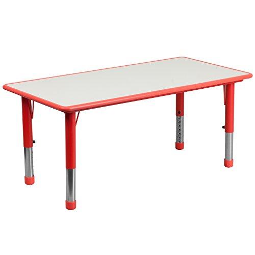 Flash Furniture 23.625''W x 47.2...