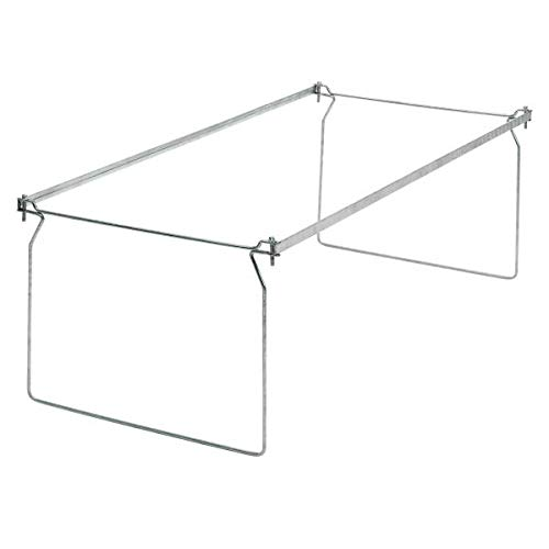 Office Depot Hanging File Frames, Letter Size, Pack of 2, 767881OD