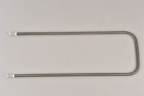 BSD Backofen Grill Heizelement 800W U Form Oberhitze