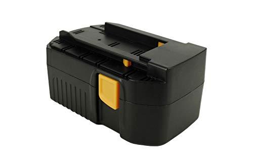 PowerSmart® Batería NiMH 24 V 3000 mAh para Hilti TE 2-A, B 24/3.0