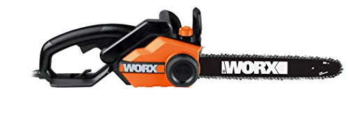 WORX WG303.1 14.5 Amp 16″ Electric Chainsaw with Auto-Tension