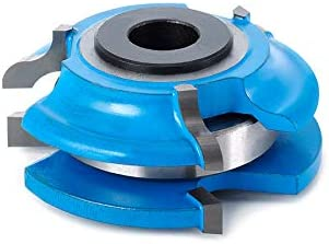 lowest Amana Tool - SC589 sale Carbide Tipped 3-Wing outlet online sale Ogee Reversible Stile & Rail 2-13/32 x 1 2 &3 sale