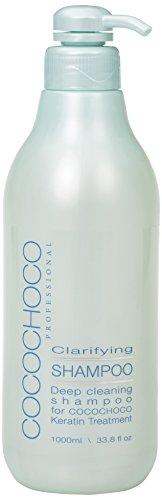 COCOCHOCO Professional Shampooing clarifiant, 1000ml