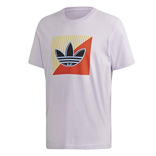 Adidas Performance ESS Adidas badge Regular Thé Hommes Shirt T-shirt Loisirs