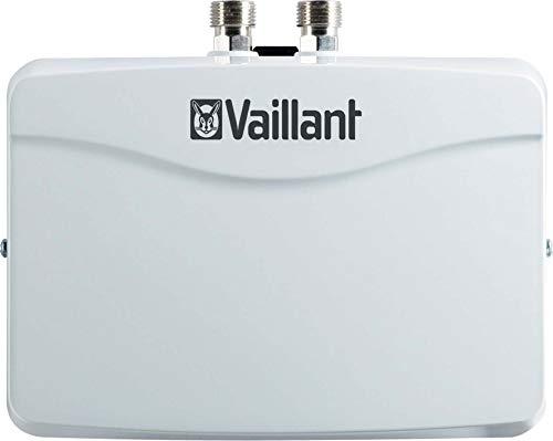 Vaillant mini VED H 3/2 0010018597 elektrischer Durchlauferhitzer weiß