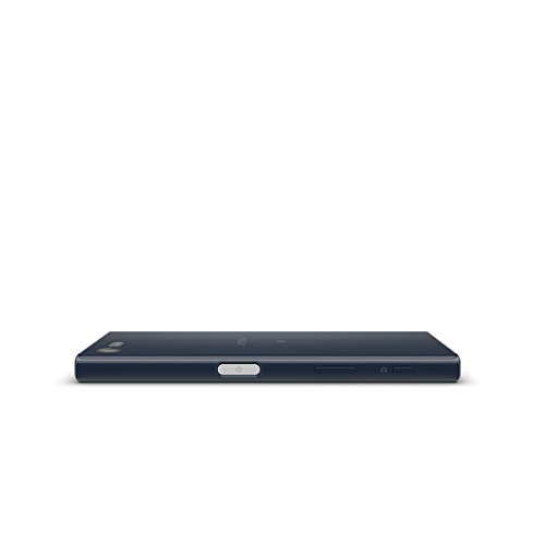 Sony Xperia XCompact Smartphone, 32 GB Speicher - 9