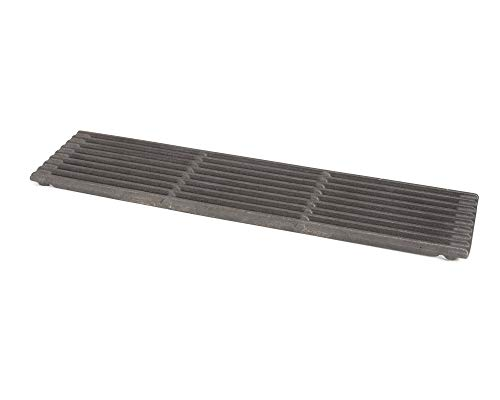 Imperial 1206 5 X 21 9 Bar Top Grates Cast