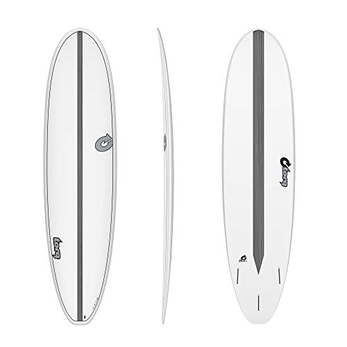 Torq Tabla de Surf epoxy tet Cs 7.4 VP funboard carbon
