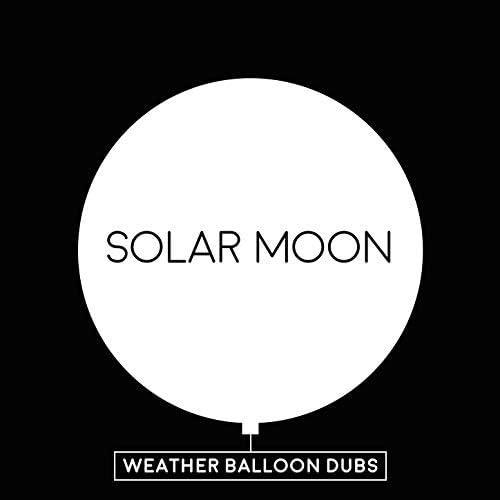 Solar Moon