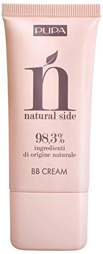 Pupa Natural Side Bb Cream N. 001 Nude - 50 ml