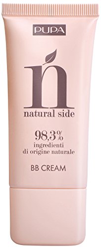 Pupa Natural Side Bb Cream N. 001 Nude - 50 ml