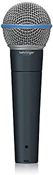 Behringer BA 85A Dynamic Microphone
