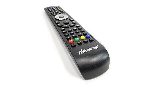 TeKswamp TV Remote Control for Westinghouse LVM-47w1